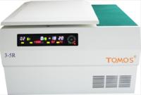 3-5R台式低速冷冻离心机