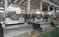 Changzhou Baogan EYH Series Two Dimensional Mixer