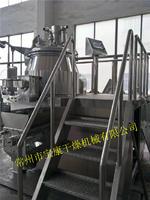小型高效湿法制粒机设备