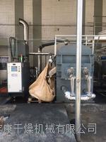 污泥桨叶干燥机