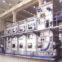 双层网片复合汽蒸箱