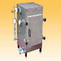 MU532A型汽蒸箱
