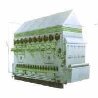 MA903还原蒸箱