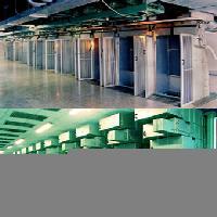 锦纶6工业丝生产线