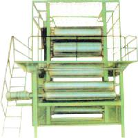 LMH570-1100/2800系列烘筒燥整理机