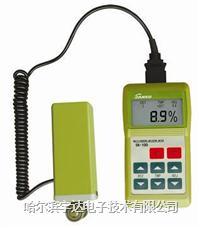 SK-100B滾輪式紡織原料水份測定儀布匹水份測定儀 宇達牌