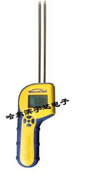 品牌糧食水分測量儀糧食水分測定儀含水率檢測儀器 DH410