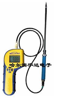 品牌食品水分測量儀食品水分測定儀水分檢測儀 DH616