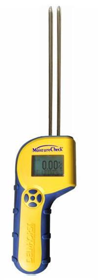 品牌稻草麥草水分測量儀水分檢測儀器 DH643