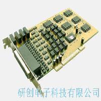 8169SI(帶光電隔離和浪涌保護)三泰通訊卡RS-422/485