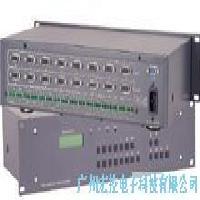 VGA-801/VGA-802/VGA-804/VGA-808電腦信號矩陣切換器