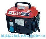 YN 系列汽油發電機 YN 系列汽油