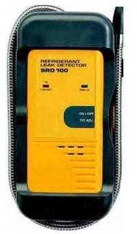 致冷氣體泄漏氣體檢測儀 SRD100