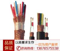 計算機用屏蔽電纜(或稱DCS系統用電纜)