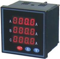 PZ194U-DX4三相电压表 PZ194U-DX4