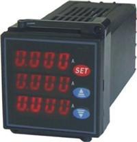 PZ194U-3X4三相电压表