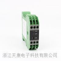 热电阻信号隔离器 CHTK