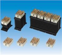 SSR-□DA系列固态继电器