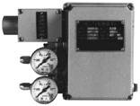 电-气器转换器