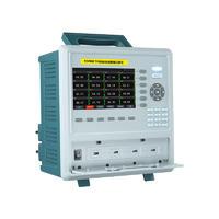 多路溫濕度記錄儀TP9000