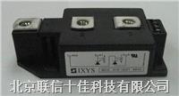 MCC310-12io1, MCC310-12io1B ,MCC310-14io1, MCC310-16io1, MCC310-16io1B  IXYS可控硅模塊