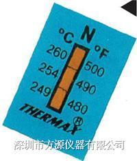 TMC三格溫度試紙