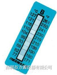 十格溫度試紙
