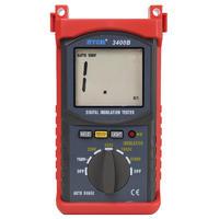 ETCR3400B绝缘电阻测试仪