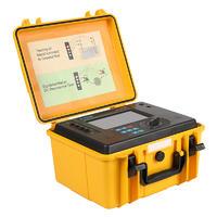 ETCR3700C智能型等電位測試儀