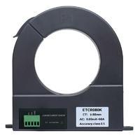 ETCR080K開合式高精度漏電流互感器