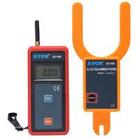 ETCR9310B大口徑無線高低壓叉形電流表