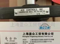 美国ACE缓冲垫SL-300-25-D-MP1 SL-300-25-D-MP2 SL-300-25-D-MP3上海盈众工贸有限公司代理