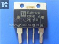 BTA80-1200 大功率雙向可控硅 BTA80-1200