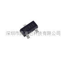 MCR100-6/SOT-23 MCR100-6