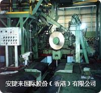 系列在線/離線鋼卷秤及其稱重系統 SCS-GJ系列