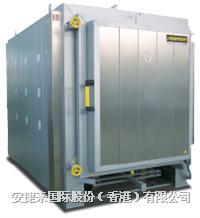 臺車式爐 W 1000/G W 1000 TS 20/15 TS, TSB 20/20