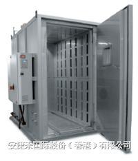 Industrial Ovens and Dryers, Heat Soak Test   N 9900/.. A N 30/45 HA N 120/65 HAC W 1000/65A