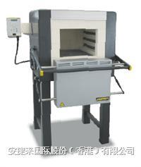 Preheating Furnaces for Moulds   N 31/H N 81 N 81/13