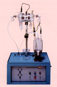 非沸騰式(紅外線加熱式)石英蒸餾裝置 02400801 HF-200(Ⅱ),02400901 HF-500(Ⅱ),02401001 HF-