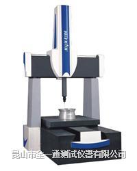 三次元测量仪 Vertex X-Y-Z自动机种