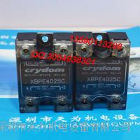 固態繼電器XBPE4025C 美國快達crydom XBPE4025C