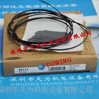 光纖傳感器美國邦納BANNER PBF26U