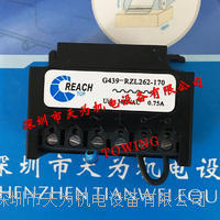 REACH整流模塊 G439-RZL262-170