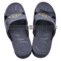 PU防靜電拖鞋 CS6681639