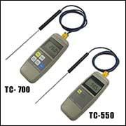 TC-550測溫計 TC550