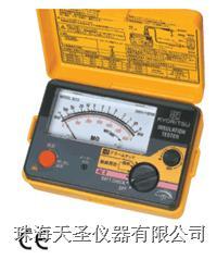绝缘电阻测试仪 3212