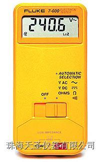 电气测试仪 Fluke 7-600