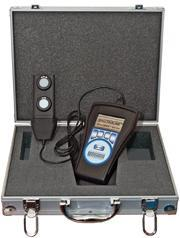 数字式紫外/白光两用强度计 AccuMAX XRP-3000