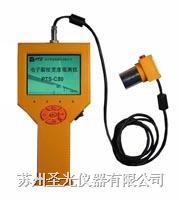 普通型裂縫測寬儀 PTS-C10