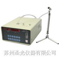 尘埃粒子计数器 CLJ-D型